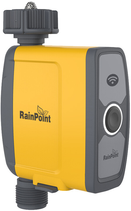 Aquanax Rainpoint AQRP001 - Smart Wi-Fi ventil + stanice
