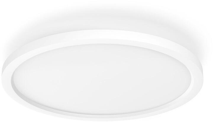 Philips Hue White Ambiance Stropní panel Aurelle BT 32164/31/P6 bílé