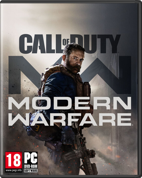 Call of Duty: Modern Warfare (PC)