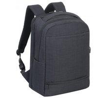 """RivaCase 8365 carry-on cestovní batoh na notebook 17.3"""", černá - RC-8365-B"""