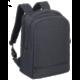 """RivaCase 8365 carry-on cestovní batoh na notebook 17.3"""", černá"""
