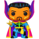 Figurka Funko POP! Marvel - Black Light Dr. Strange