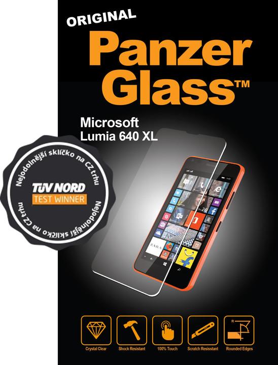 PanzerGlass ochranné sklo na displej pro Microsoft Lumia 640 XL