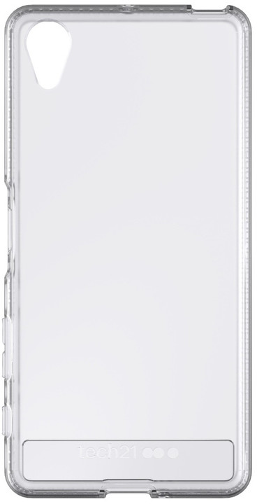 Tech21 Impact Clear zadní ochranný kryt pro Sony Xperia X Performance, čirý