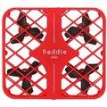 JJR/C D3 Dron 2.4GHz, čtyřvrtulový, červená