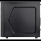 Thermaltake Versa H25, okno, černá