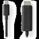 Nedis USB adaptér,USB 3.2 Gen 1,USB Typ-C - HDMI, 1m, černá