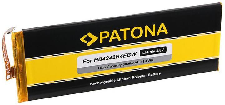 Patona baterie pro mobilní telefon Huawei Honor 6 3000mAh 3,8V Li-Pol