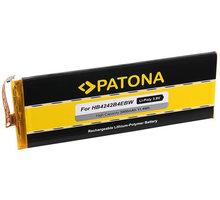 Patona baterie pro mobilní telefon Huawei Honor 6 3000mAh 3,8V Li-Pol PT3189