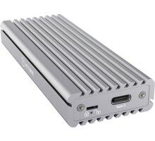 ICY BOX IB-1817MA-C31 M.2 NVMe SSD, USB Typ C