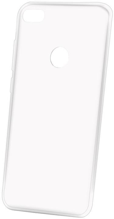 CELLY Gelskin pouzdro pro Huawei P8/P9 Lite (2017), bezbarvé