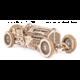 UGEARS stavebnice - Auto U-9 Grand Prix, dřevěná, mechanická