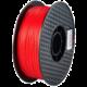 Fluorescenční červená