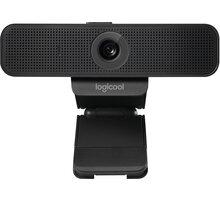 Logitech Webcam C925e  + Dárkové balení Gillette v hodnotě 549 Kč