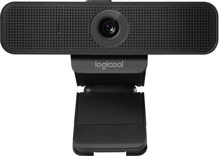 Logitech Webcam C925