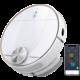 Anker Eufy Robovac L70 Hybrid-White (Vacuum & Mopping) Elektronické předplatné časopisů ForMen a Computer na půl roku v hodnotě 616 Kč + Kuki TV na 2 měsíce zdarma
