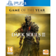 Dark Souls III: The Fire Fades Edition - GOTY (PS4)