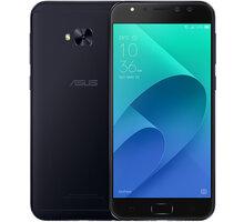 ASUS ZenFone 4 Selfie Pro ZD552KL-5A001WW, 4GB/64GB, černá  + Půlroční předplatné magazínů Blesk, Computer, Sport a Reflex v hodnotě 5800Kč