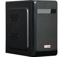 HAL3000 Enterprice 119, černá - PCHS2331