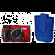 Olympus TG-5, červená + neoprene case kit  + Olympus TOUGH Adventure Pack (v ceně 1 490 Kč)