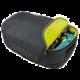 THULE Subterra 40l cestovní taška/batoh, tmavě šedá