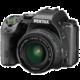 Pentax K-S2, černá + DAL 18-50mm WR + DAL 50-200mm WR  + Voucher až na 3 měsíce HBO GO jako dárek (max 1 ks na objednávku)