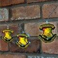 Dekorativní 2D světýlka Harry Potter - Hogwarts