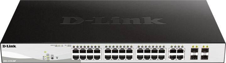 D-Link DGS-1210-28P