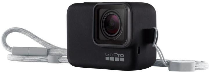 GoPro sleeve Lanyard, černá