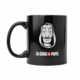 Hrnek La Casa de Papel: Mask, 300 ml