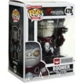 Figurka Funko POP! Gears of War - Boomer