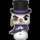 Figurka Funko POP! Batman - The Penguin Snowman