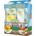 Karetní hra Pokémon TCG - Lets Play Pokémon (startovací sada pro 2 hráče)