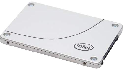 """Intel SSD D3 S4510, 2,5"""" - 960GB"""