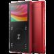 FiiO X3 Mark III, červená  + Voucher až na 3 měsíce HBO GO jako dárek (max 1 ks na objednávku)