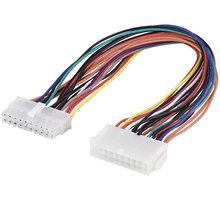 PremiumCord prodlužovací kabel ATX pro zdroje 20 pin - kn-atx