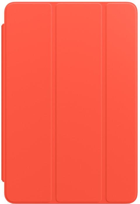 Apple ochranný obal Smart Cover pro iPad mini, oranžová