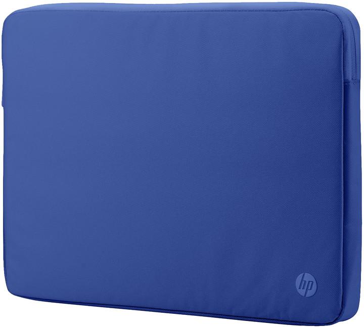 "HP Spectrum sleeve pouzdro pro 15,6"", modrá"