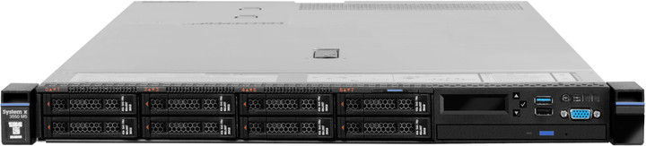 Lenovo System x Topseller x3550 M5 /E5-2697v3/16GB/Bez HDD/1x900W/Rack