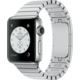 Apple Watch 2 38mm Stainless Steel Case with Silver Link Bracelet