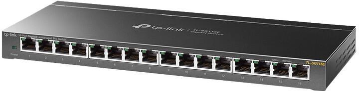TP-LINK TL-SG116E