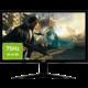 """Acer KG221Qbmix Gaming - LED monitor 22""""  + Voucher až na 3 měsíce HBO GO jako dárek (max 1 ks na objednávku)"""