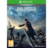 Final Fantasy XV (Xbox ONE) - 5021290073043