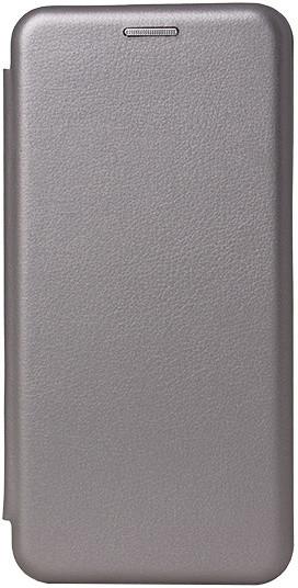 EPICO ochranné pouzdro pro Samsung Galaxy S8+ WISPY - šedé