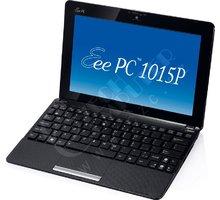 ASUS Eee PC 1015PN-BLK052S, černá