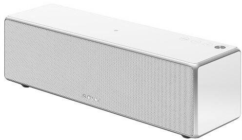 Sony SRS-ZR7, bluetooth, bílá