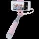 Forever selfie tyč JMP-200, růžová