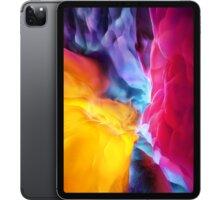 """Apple iPad Pro Wi-Fi + Cellular, 11"""" 2020, 128GB, Space Grey  + Apple TV+ na rok zdarma + Elektronické předplatné čtiva v hodnotě 4 800 Kč na půl roku zdarma"""