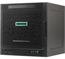 HPE ProLiant MicroServer Gen10 /X3421/8GB P04923-421