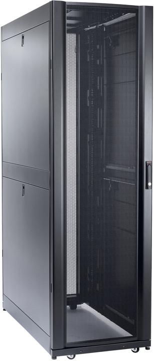 APC NetShelter SX 45U 600mm x 1200mm